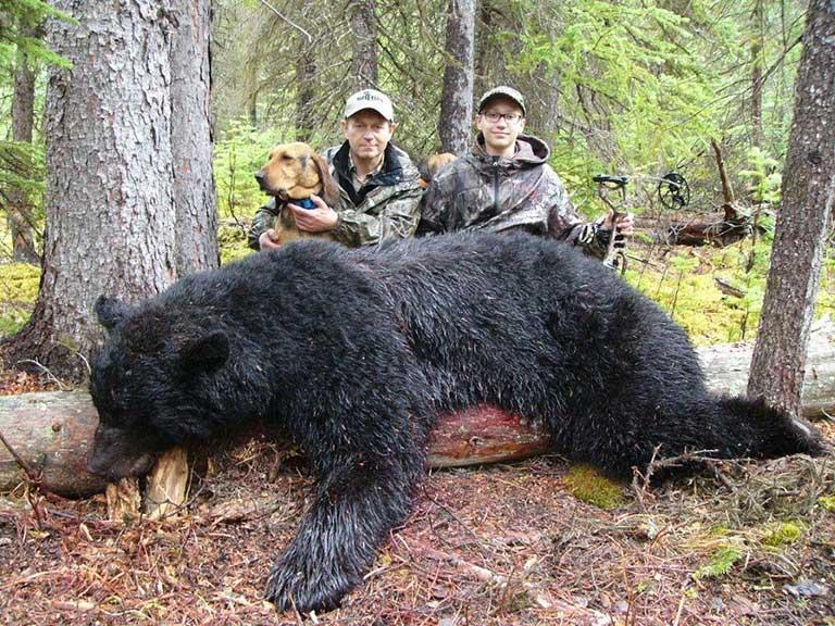 Hauck,Leigh-Bart-Lancaster-black-bear-17May2014